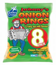 Johnny's Onion Rings