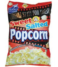 Popcorn Sweet & Salted