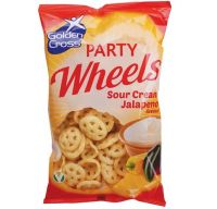 Party Wheels - Jalepeno