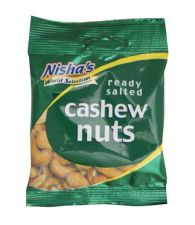 Ready Salted Cashew Nuts