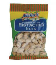 Pistachio Nuts (Green)